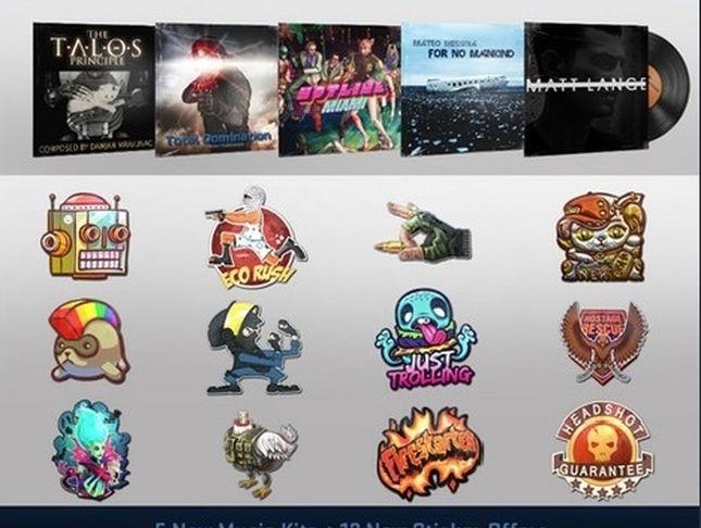 Just trolling sticker csgo esea eu csgo intermediate