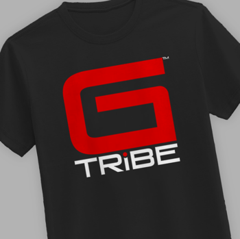 The official The GTribe Store logo.