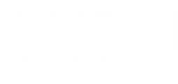 The official Radeon logo.