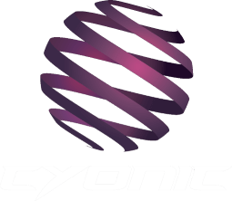 The official Cyonic logo.
