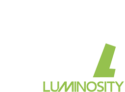The official Mass Luminosity logo.
