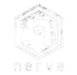 The official Nerve Software logo.