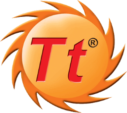 The official Thermaltake logo.